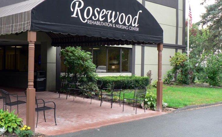 Rosewood Rehabilitation and Nursing Center - Rensselaer