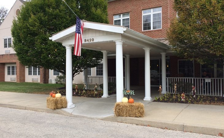 photo of Harmony Place Assisted Living at Park Ridge