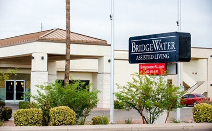 photo of BridgeWater Assisted Living