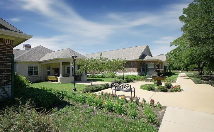 photo of Pecan Ridge Memory Care