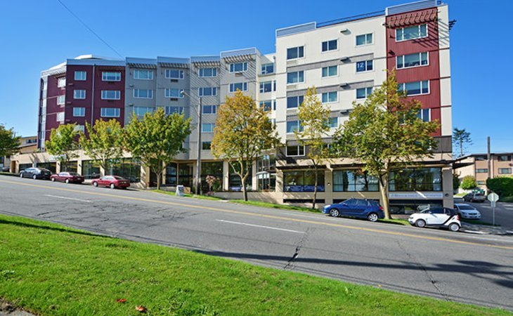 Brookdale West Seattle Senior Living 6 Reviews