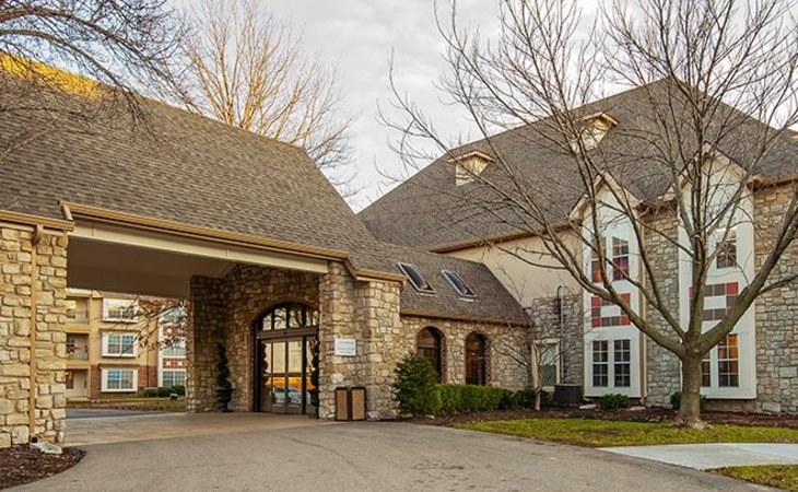 photo of Brookdale Overland Park 119th