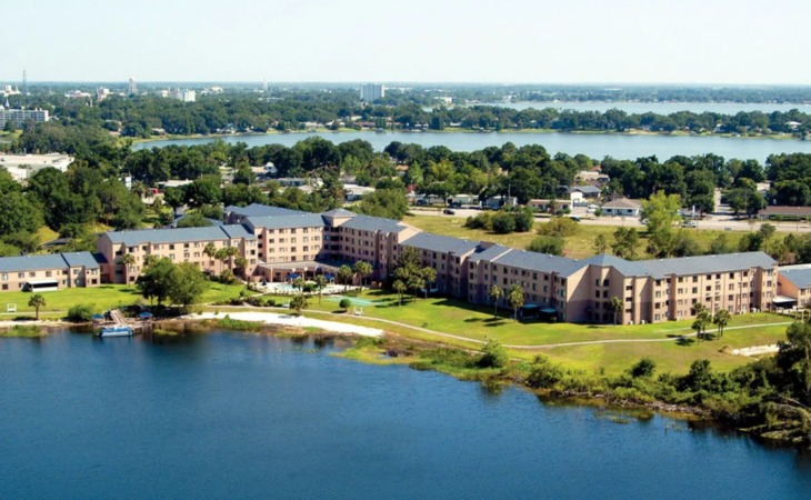 photo of Spring Haven Retirement