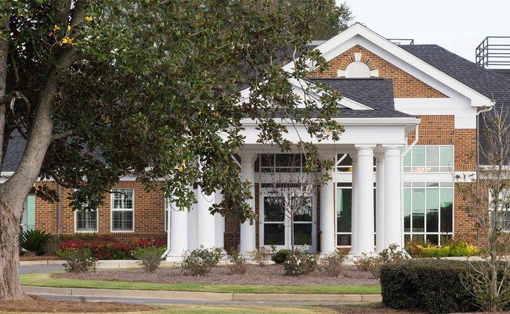photo of Church Home Rehabilitation & Healthcare