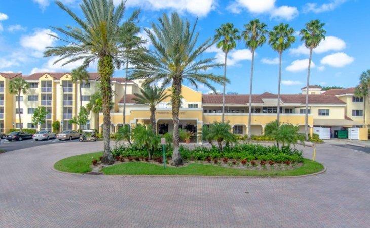 Preserve Palm Aire Pompano Beach Florida