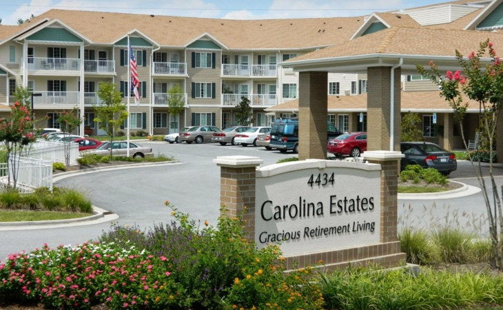 photo of Carolina Estates