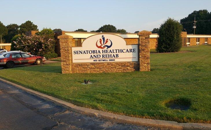 photo of Senatobia Healthcare & Rehab