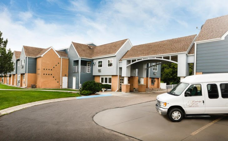 photo of Cambridge Court Assisted Living