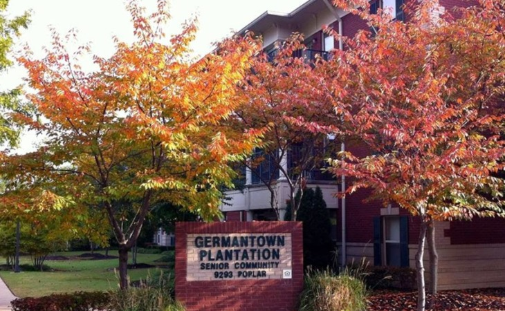 photo of Germantown Plantation Senior Living Community