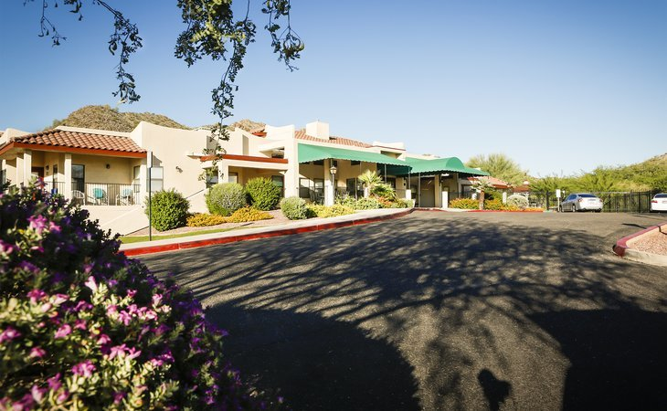 photo of Bethesda Gardens Assisted Living and Memory Care, Phoenix