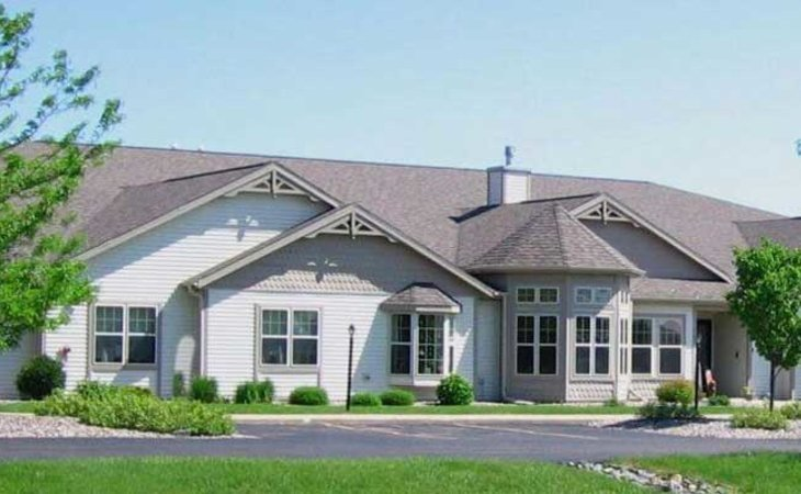 photo of Copperleaf Assisted Living of Schofield