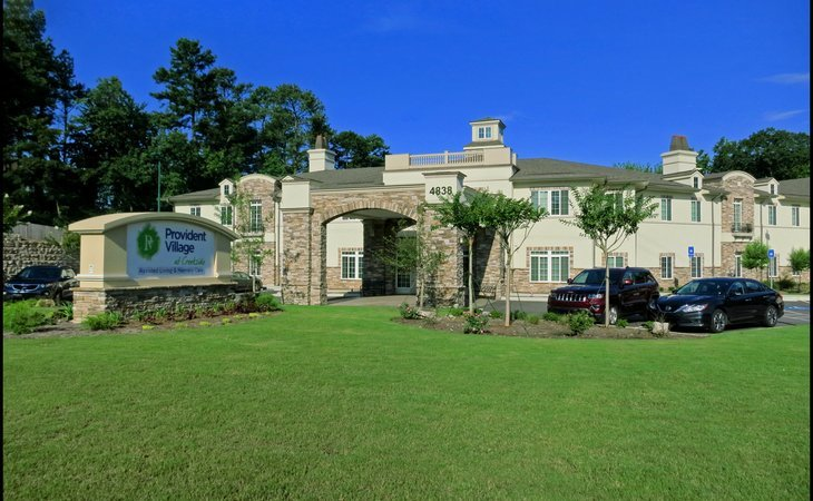 The 63 Best Assisted Living Facilities in Decatur, GA for 2018