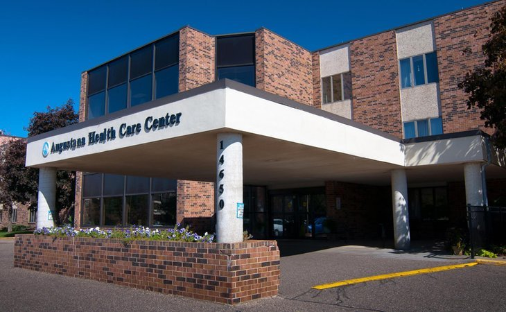 photo of Augustana Care Health Care and Rehabilitation Center of Apple Valley
