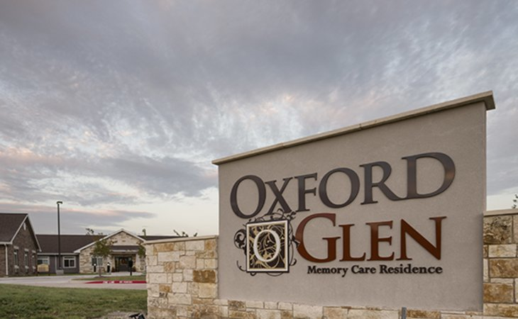 photo of Oxford Glen at Sachse Memory Care