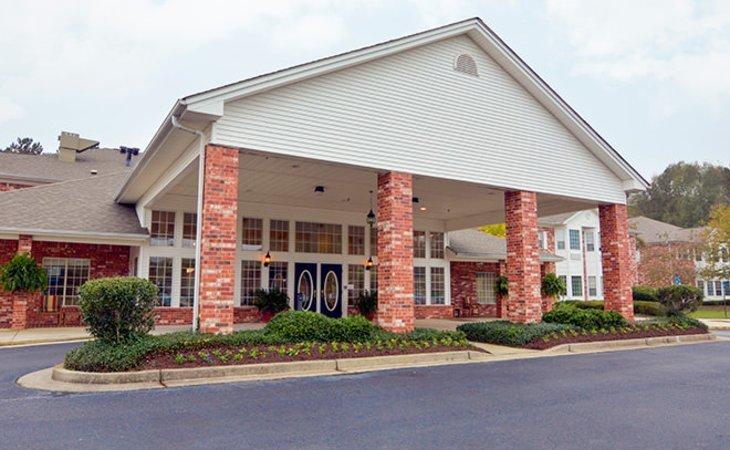 5 Assisted Living Facilities In Carrollton, GA