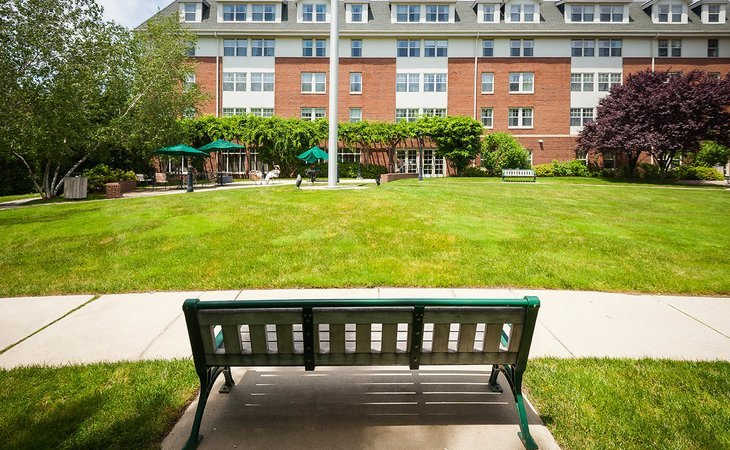 photo of Providence House Assisted Living
