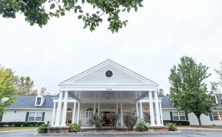 photo of Fox Trail Assisted Living at Manassas