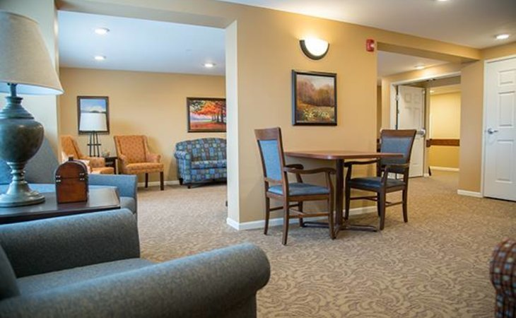 photo of Maple Hill Senior Living