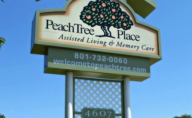 photo of PeachTree Place Assisted Living & Memory Care