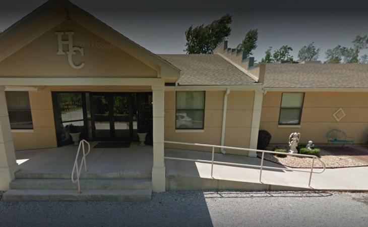 photo of Higher Call Nursing Center