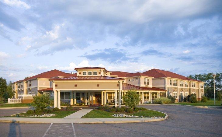 photo of Southwest Commons