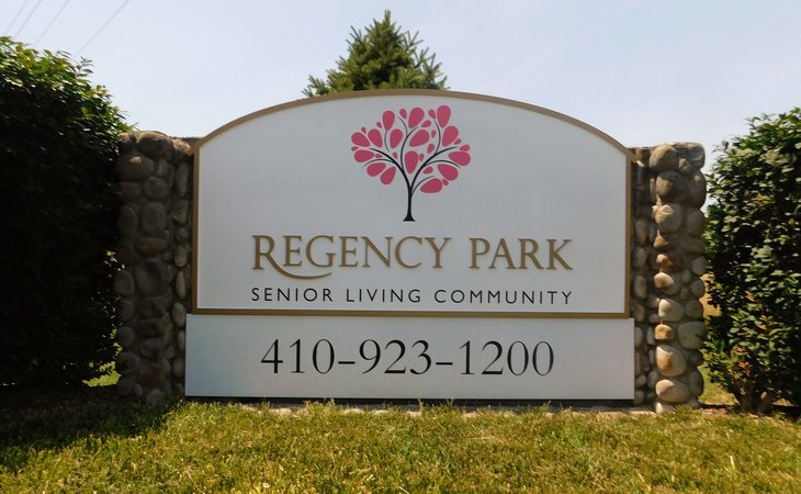 photo of Regency Park