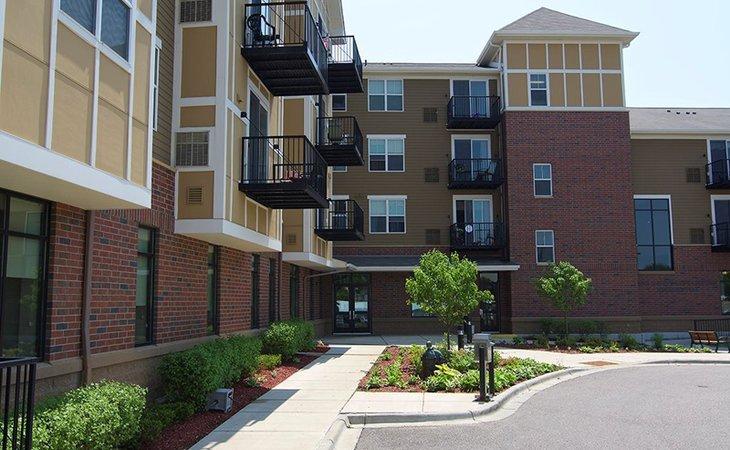 photo of Oak Grove Senior Residence
