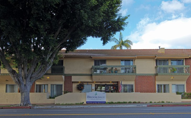 photo of Brookdale Central Whittier