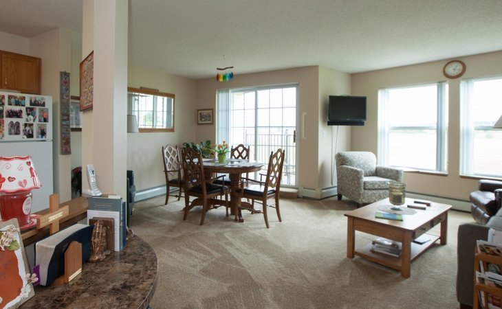 photo of Shorewood Commons Assisted Living