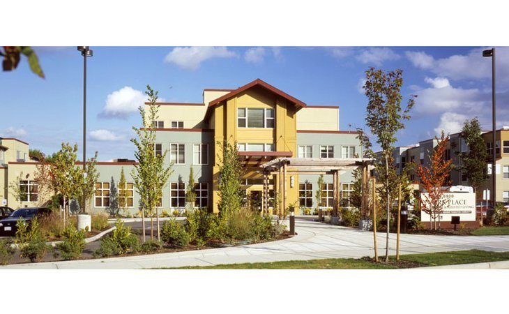 photo of Park Place Retirement and Assisted Living