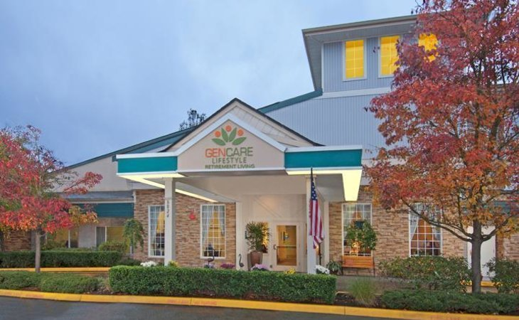 photo of Gencare Lifestyle Lynnwood at Scriber Gardens