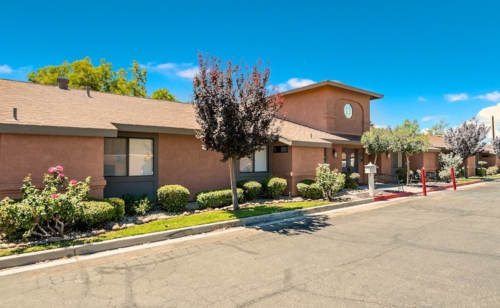 photo of Valley Crest Memory Care