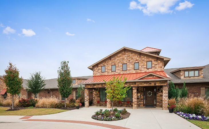 photo of Meadowood Assisted Living & Memory Care