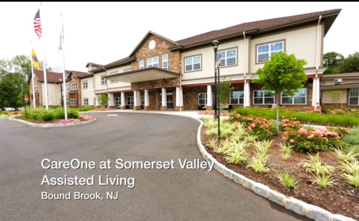 photo of CareOne at Somerset Valley - SNF