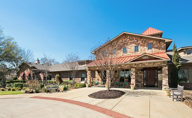 photo of Rosewood Assisted Living & Memory Care