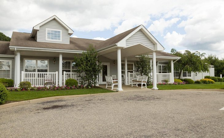 photo of Hearthstone Estates Assisted Living