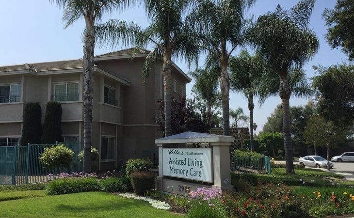 photo of Villas at San Bernardino