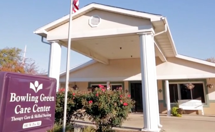 photo of Bowling Green Care Center