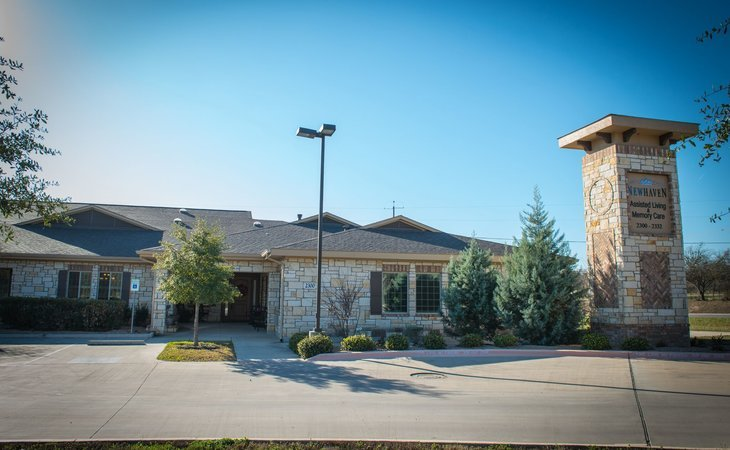 photo of New Haven Assisted Living and Memory Care - Bastrop