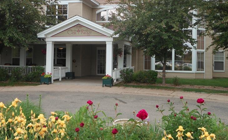 photo of Oak Ridge Assisted Living & Memory Care