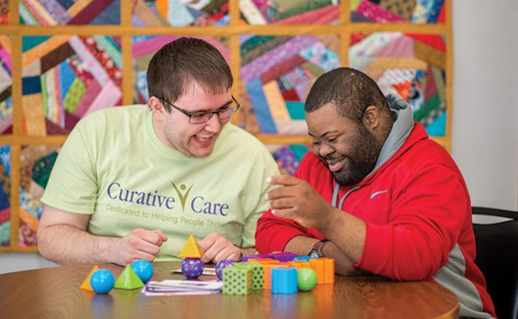 photo of Curative Care