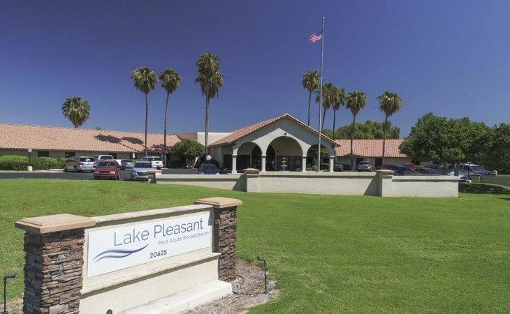 photo of Lake Pleasant Post Acute Rehabilitation