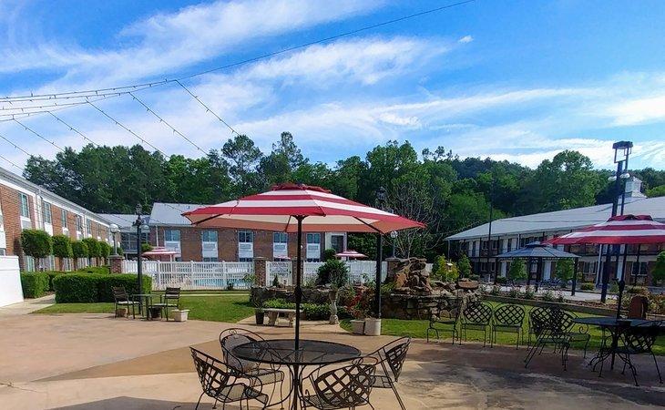 photo of Cherry Creek Village