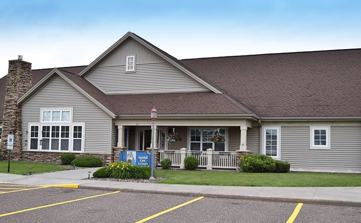 photo of Our House Senior Living - Chippewa Falls Assisted Care