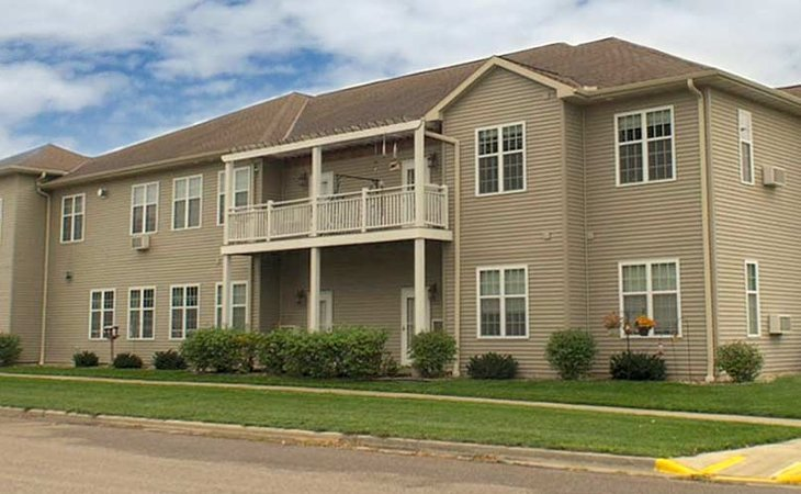 photo of Our House Senior Living - Richland Center RCAC