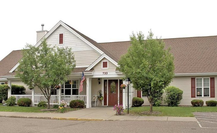 photo of Our House Senior Living - Eau Claire Memory Care