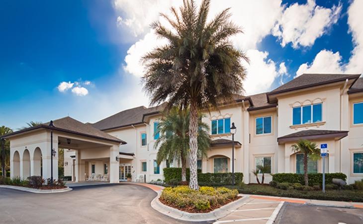 photo of The Windsor of Palm Coast