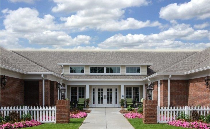 photo of Country Place Senior Living of Canton - Mulberry