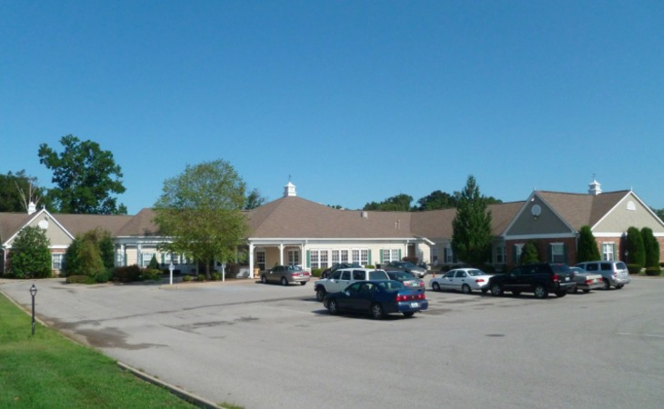 photo of Fairview Place Senior Living