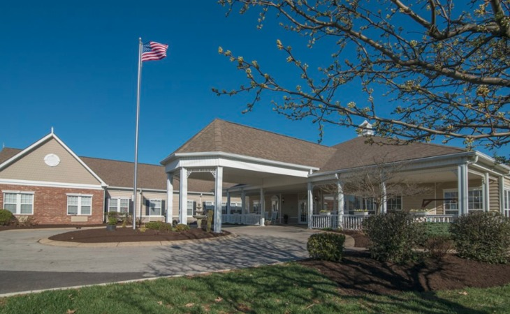 photo of Crescent Place Assisted Living